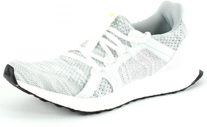 adidas Damen Ultraboost Parley Laufschuhe, Grau Stone Cwhite ...