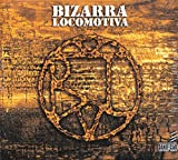 Bizarra Locomativa - Odio [CD] 2004 [DIGIPAK]