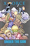 marvel x force - X-Force: Under The Gun