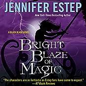 Bright Blaze of Magic | Jennifer Estep