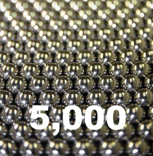 (5000 Qty 1/4