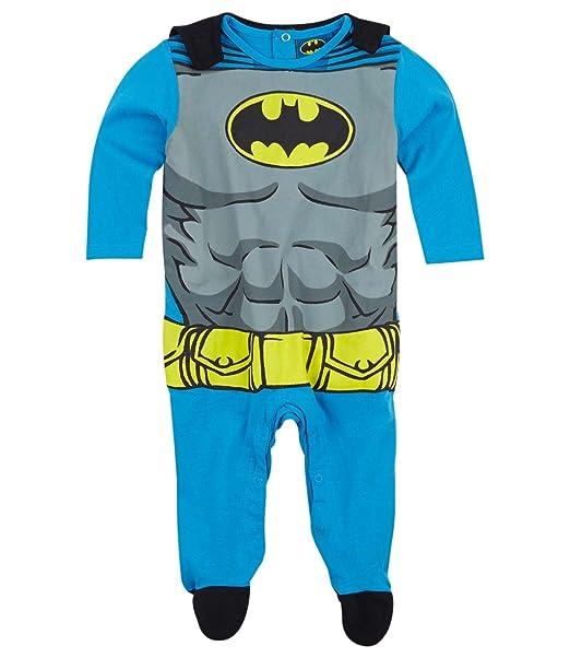 Batman Babies Pelele - Azul - 62