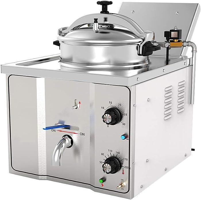 The Best Lagostina 74 Qt Pressure Cooker