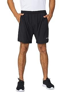 Amazon.com: MIER Pantalones cortos de entrenamiento para ...