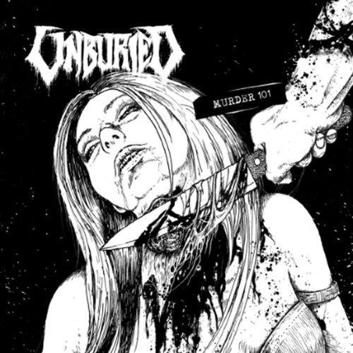 Unburied: Murder 101 (Audio CD)
