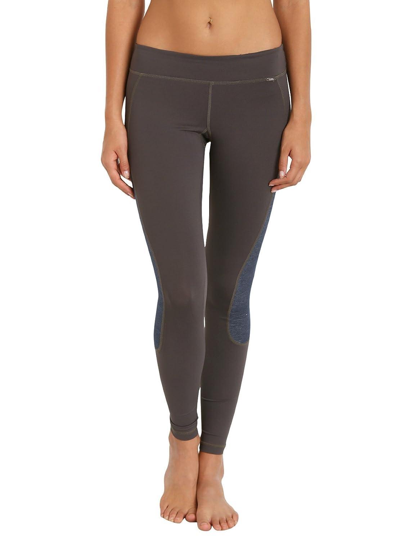 VPL X-Curvate Legging Denim Charcoal