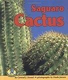 Saguaro Cactus, Conrad J. Storad, 0822530023