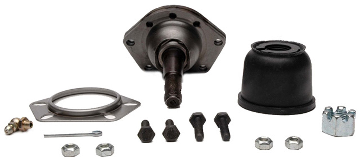 ACDelco 46D0042A Advantage Front Upper Suspension Ball Joint Assembly