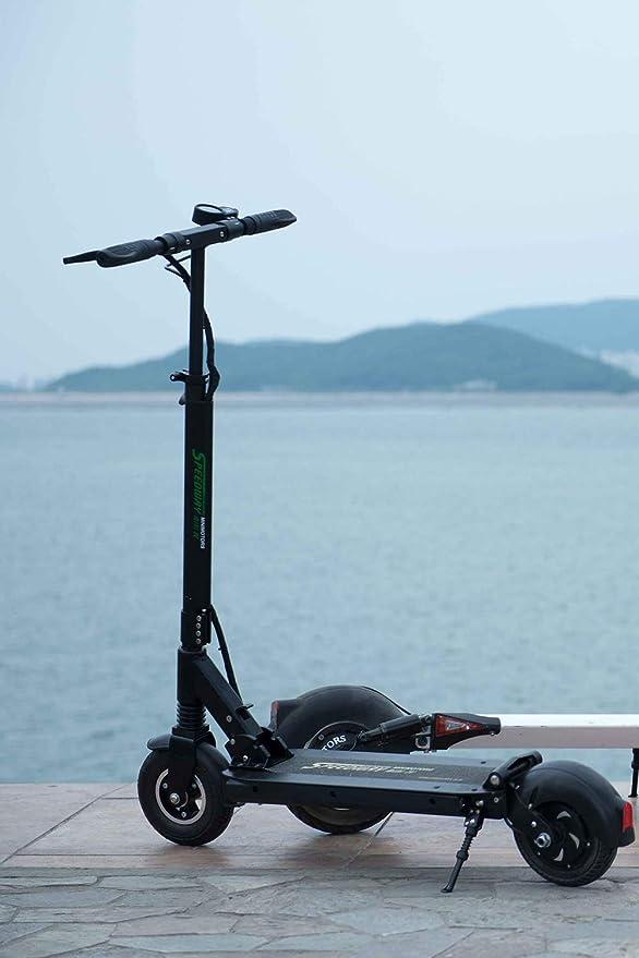 Amazon.com: Speedway Mini IV Patinete eléctrico plegable ...