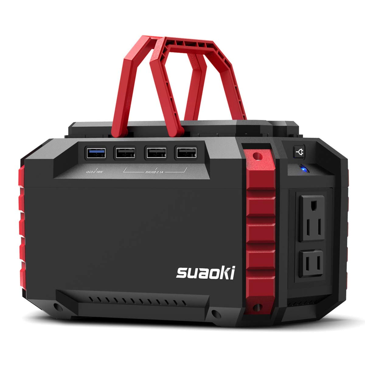 5 Best Portable Battery Generator Reviews 2021 - [In-Depth] 4