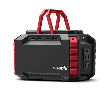 SUAOKI S270 Portable Power Station 100W