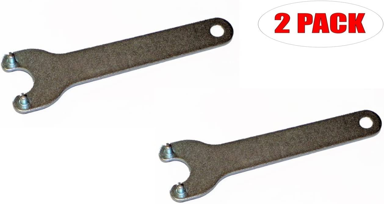Dewalt 2 Pack Of Genuine OEM Replacement Wrenches # 401680-00-2PK