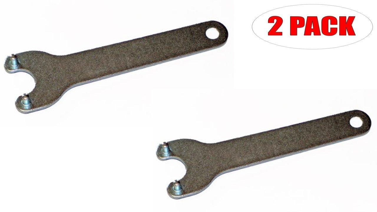 Dewalt D28402 OEM Replacement Spanner Wrench (2 Pack) # N079326-2pk