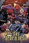 X-Men : L'Ère D'Apocalypse - Prélude par Fabian Nicieza, Mark Waid, Jeph Loeb, divers Scott Lobdell