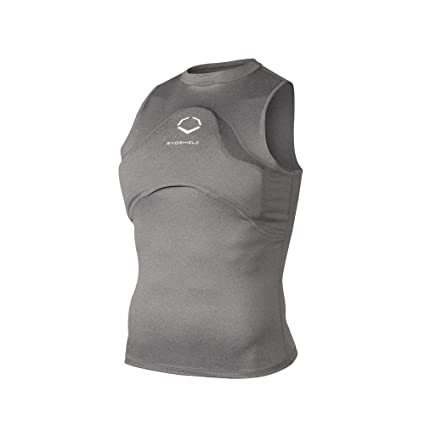 0488a25f12fcf Amazon.com   EvoShield A102 Chest Guard   Sports   Outdoors
