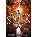 Autumn Spells (Seasons in Sansward Book 2)