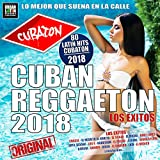Cubaton 2018