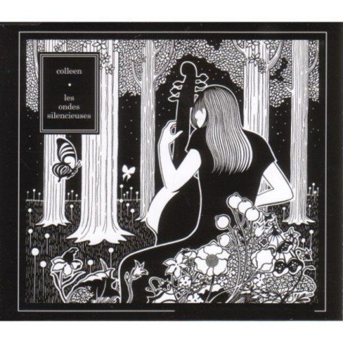 Cover of Les Ondes Silencieuses
