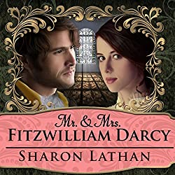 Mr. & Mrs. Fitzwilliam Darcy: Two Shall Become One