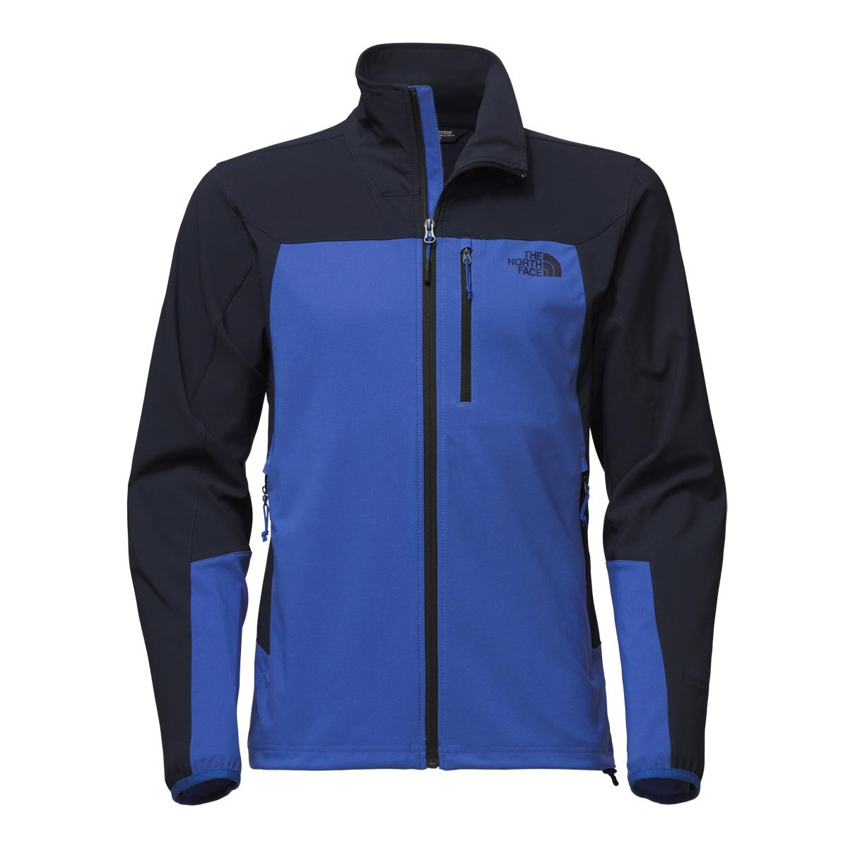 The North Face Men's Apex Nimble Jacket Turkish Sea & Urban Navy - M by The North Face