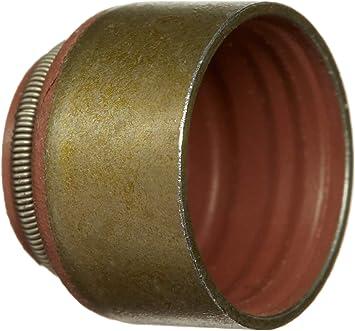 11340029751 Aramox Valve Seal Valve Stem Seal Kit 16Pcs Valve Stem Seal Kit for X5 X6 545i 550i 650i 745i 750i OE