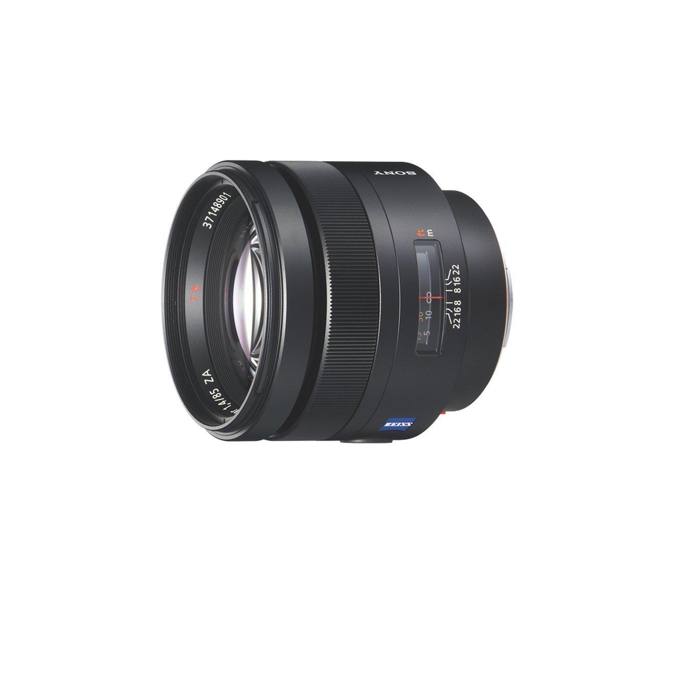 Sony SALFZ Objetivo para Sony Minolta distancia focal fija mm apertura f