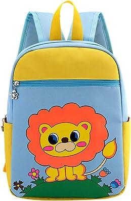 Feitb Childrens Backpack Mochila Infantil NiñA Guarderia Mochila ...
