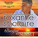 Barefoot at Sunset: Barefoot Bay Timeless, Book 1 Audiobook by Roxanne St. Claire Narrated by B.J. Harrison
