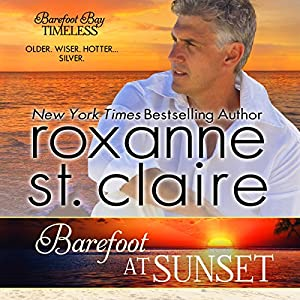 Barefoot at Sunset Audiobook