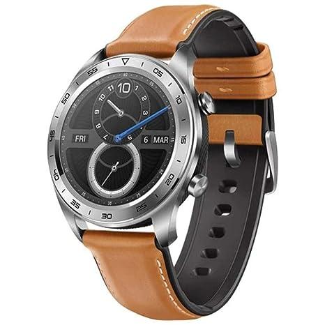 Minshao - Reloj Inteligente Deportivo para Mujer para Huawei Honor, Reloj Inteligente mágico Deportivo para