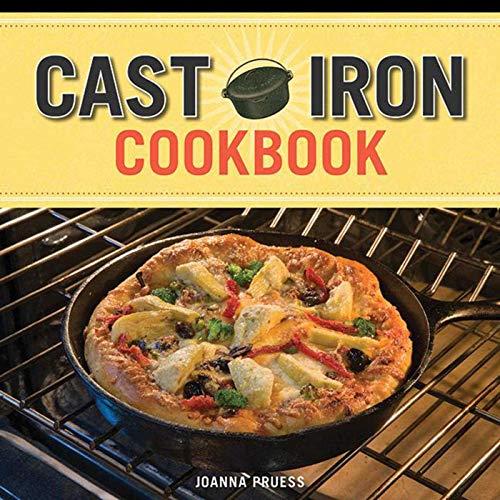 Cast Iron Cookbook (Best Class B Rv For The Money)