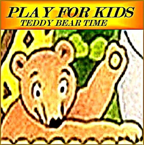 Teddy Meets Paddy The Leprechaun (Original)