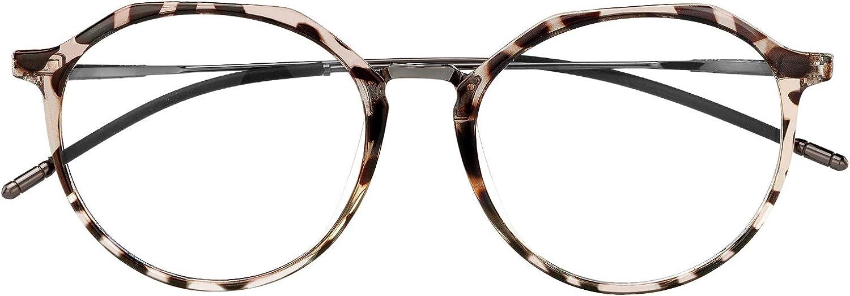 HBselect Gafas Luz Azul Gafas Ordenador Ojos Protección Contra La Luz Azul Ligera Montura Tr90 Gafas Con Filtro Azul Gafas Para OrdenadorTablets Móvil Televisión