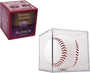 BallQube Softball Display