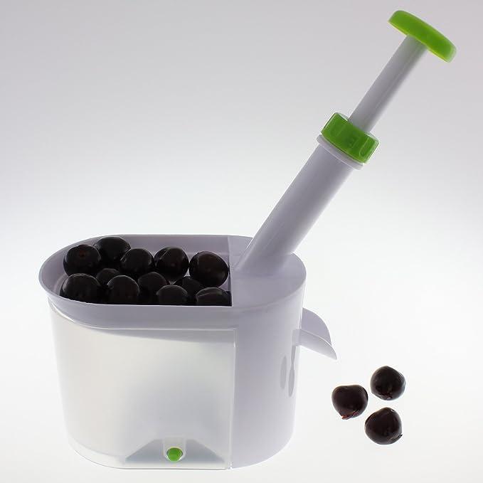 Freshware kt-403 fruta de 5 piezas incluye/melón/cortador de ...
