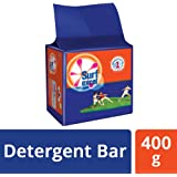 Surf Excel Bar - 800 g (Pack of 4 x 200 g)