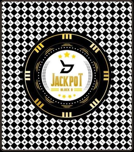 BLOCK JACKPOT Photobook Photocard Photocards product image