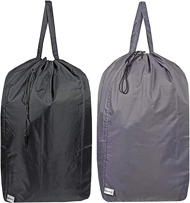 The Best Canvas Laundry Bag To Hang
