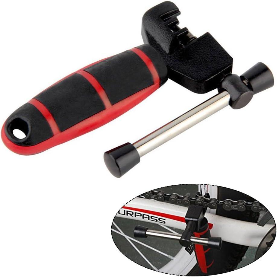 Universal Chain Breaker 8 9 10 Speed Spliter Chain Tools for Mountain Bike