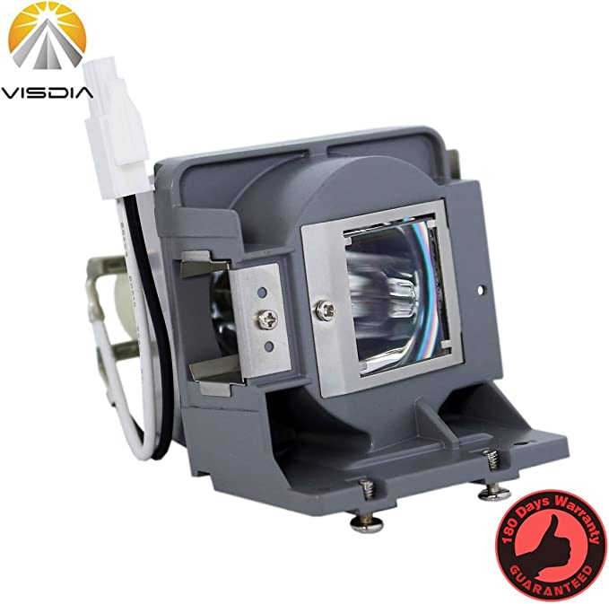 STAR-LAMP RLC-030 Replacement Lamp with Housing for VIEWSONIC PJ503D PJ513DB