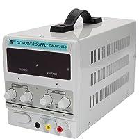 KAHE2016 QW-MS305D - Kit de laboratorio de precisión