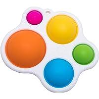 WF WU FANG Baby Toys, Pop It Fidget Toy, Sensory Toys, Infant Early Education Intelligence Motor Skills Development…