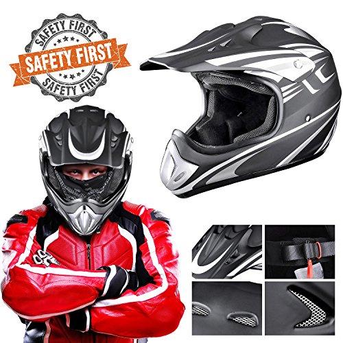 Shark Motocross Helmets - 2