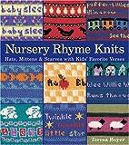 Nursery Rhyme Knits, Teresa Boyer, 1579907539
