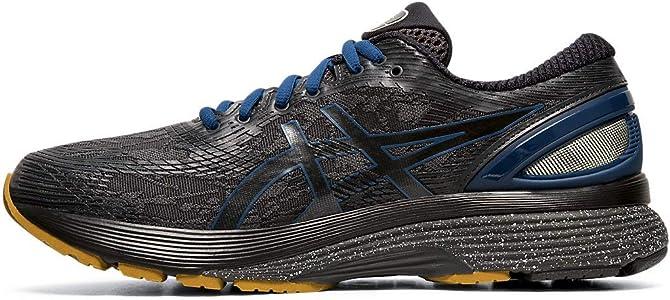ASICS Mens Gel-Nimbus 21 Winterized Running Shoes: Amazon.es ...