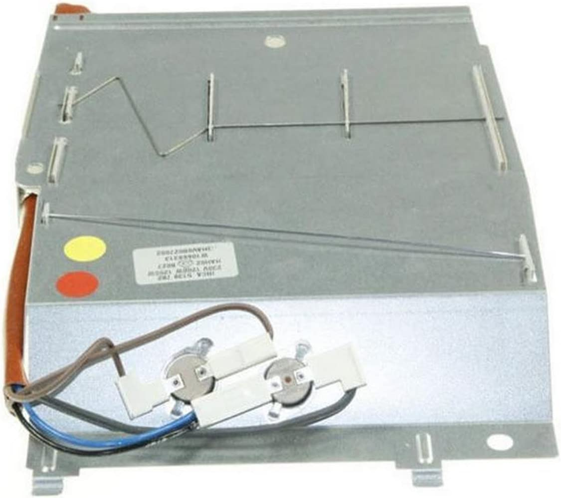 /Tumble Dryer HEATER 2400/W/ /Laden Whirlpool Bauknecht/