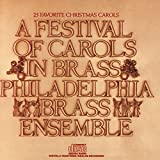 Classical Music : A Festival of Carols in Brass