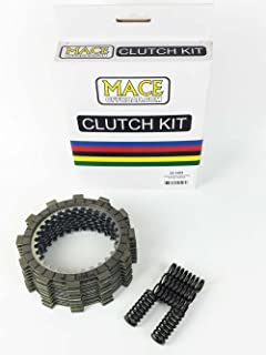 KAWASAKI KX125 1994–2002 Competition Clutch Kit w// Heavy Duty Springs
