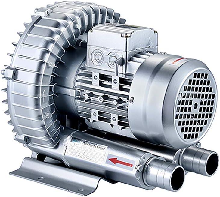 2 Energieverbrauch Aluminiumgeh/äuse Silent Centrifugal Industrial Outdoor shcc Gebl/äse Hochdruck-Vortex-L/üfter All-Copper-Motor Blasen Und Absaugen