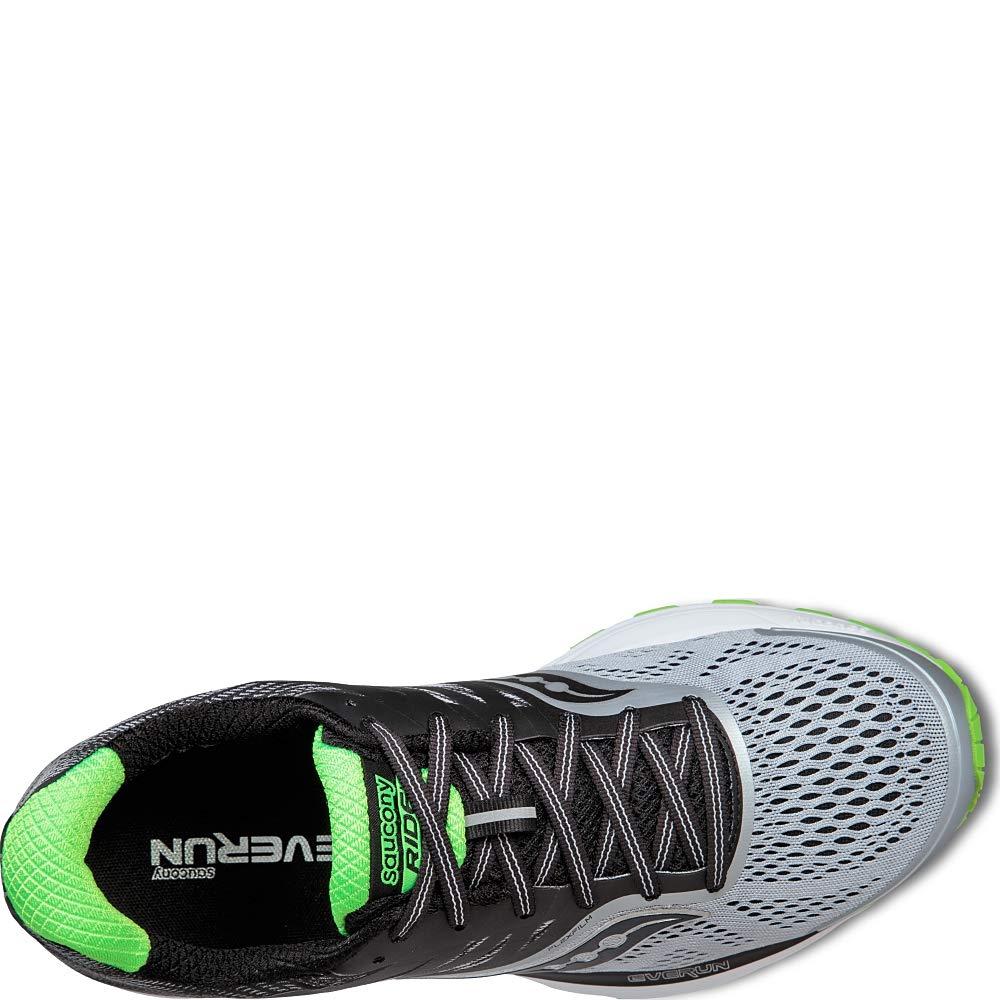 880c92c0 Saucony Men's Ride 10 Running-Shoes